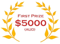 First Prize $5000