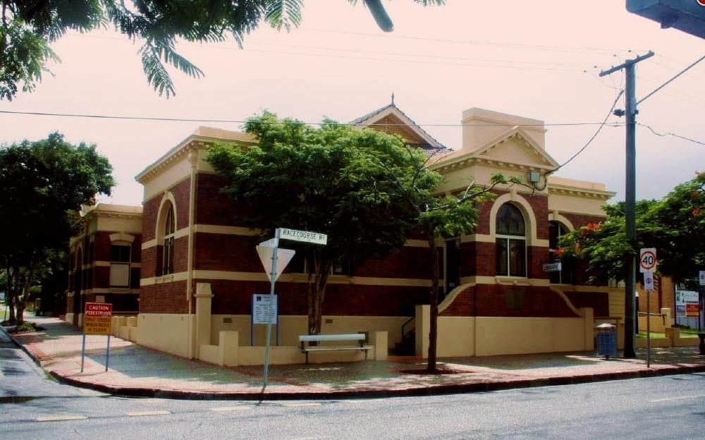 Hamilton Town Hall Building